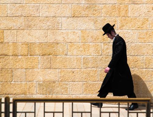 A Jérusalem, les startupeurs juifs ultra-orthodoxes ont leur espace de travail casher