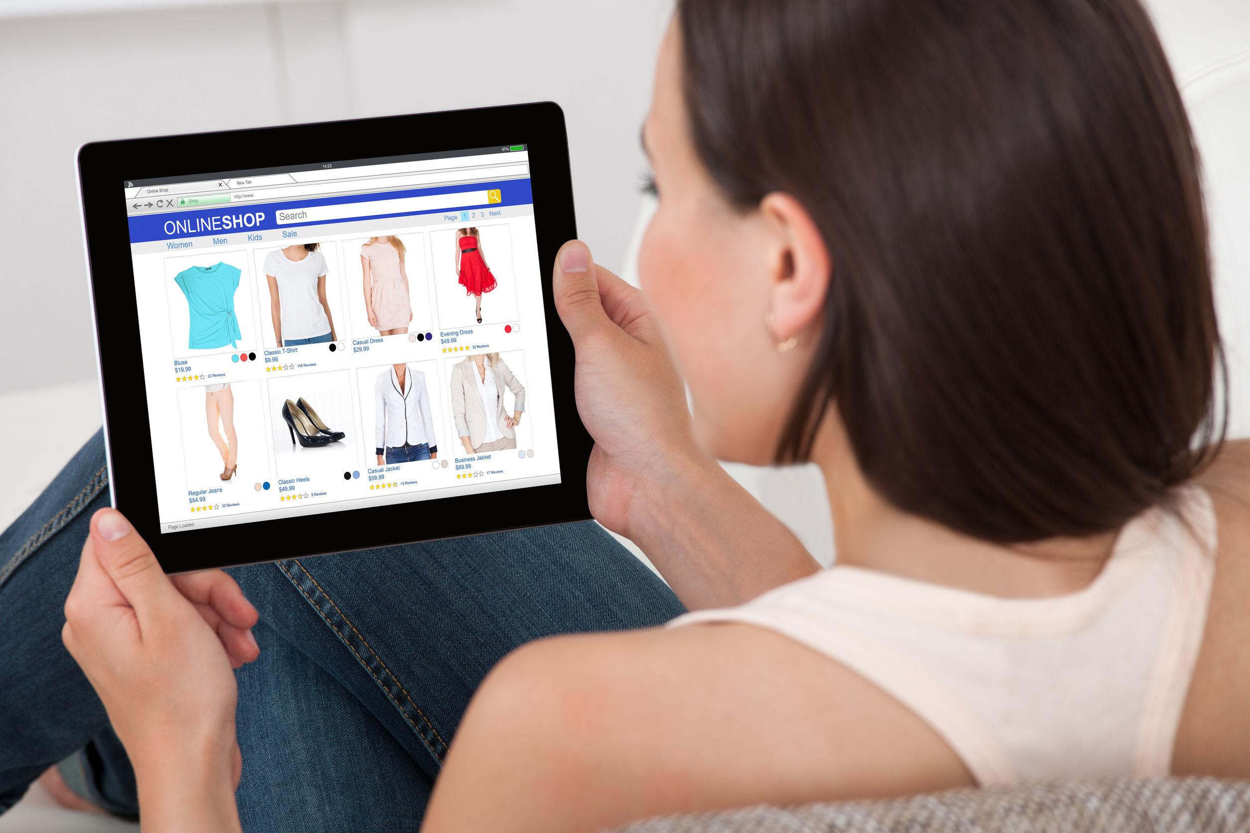 Créer son site ecommerce